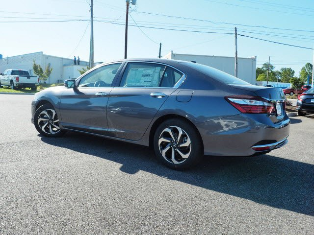 New 2017 honda accord ex l body side molding added sedan for Billy craft honda lynchburg